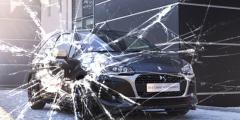 车窗玻璃的小细节不要忽略