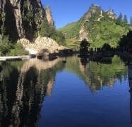 """河它·花湖温泉谷""""盛大开业"""