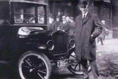 汽车史-改变了我们的出行方式竟是一个不爱干农活的男孩