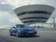 保时捷911 Turbo官图 硬顶/敞篷2种版本