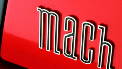 福特的野马风格电动SUV不会被称为Mach 1
