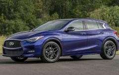 日本汽车制造商英菲尼迪本周做出了一些艰难的决定