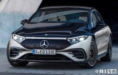奔驰S级纯电、GLE纯电-国产做准备?在华扩产超100万辆