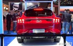 福特将国产全新纯电动车 采用长安平台+比亚迪电池