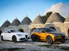 ABS电机质量隐患!阿尔法·罗密欧两款车型被召回