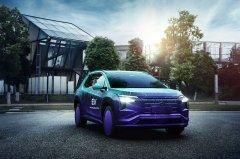 2021重庆车展,这几款重磅新能源新车参展,千万不容错过!