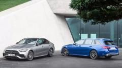 比宝马3系更豪华,全新奔驰C级真的能重回销量巅峰?