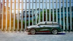 15万级自主品牌SUV该怎么选