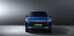 宋PLUS DM-i AWD正式上市 售价19.98万